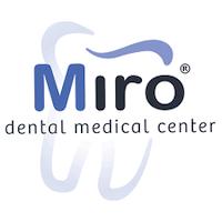 Logo Mirò Dental Medical Center